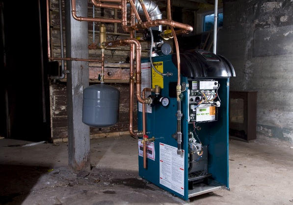 Boilers | Jeff Paul Plumbing and Heating